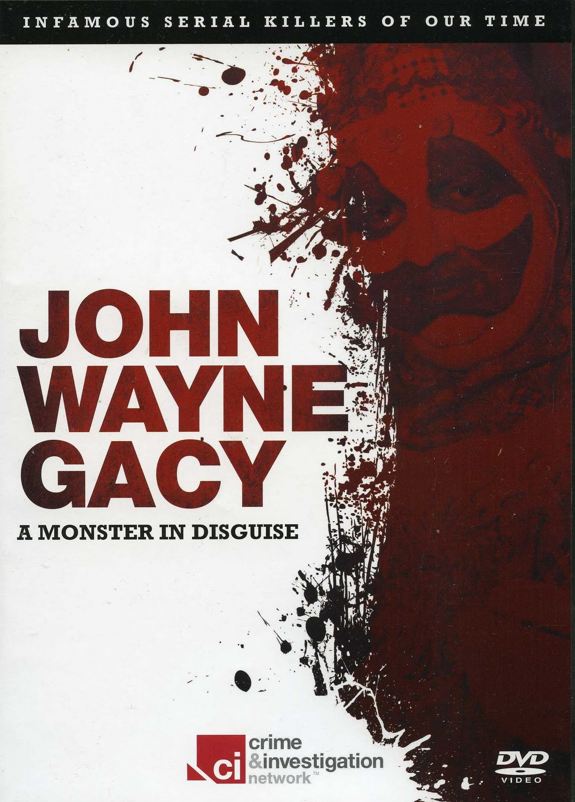 an analysis of the killers mind john wayne gacy A critical analysis of research related to the criminal mind of serial killers by cindy a pokel a research paper submitted in partial fulfillment of the.