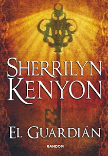El guardián de Sherrilyn Kenyon