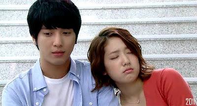 You Are Beautiful Korean Drama Shin Woo And Go Mi Nam