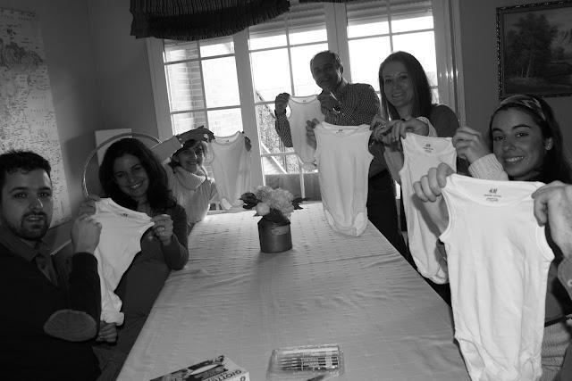 camisetas bebé H&M