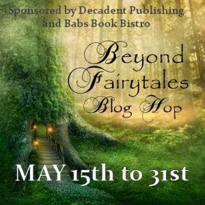 Beyond Fairytale Blog Hop
