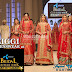 ZIGGI Menswear/Bridal Collection at Telenor Bridal Couture Week 2014