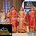 ZIGGI Menswear/Bridal Collection at Telenor Bridal Couture Week 2014