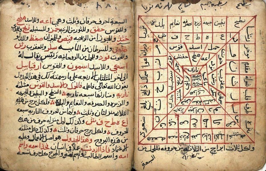 كتاب تحضير الجن وتسخيره pdf