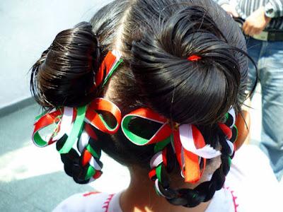 Peinados Mexicanos 2016