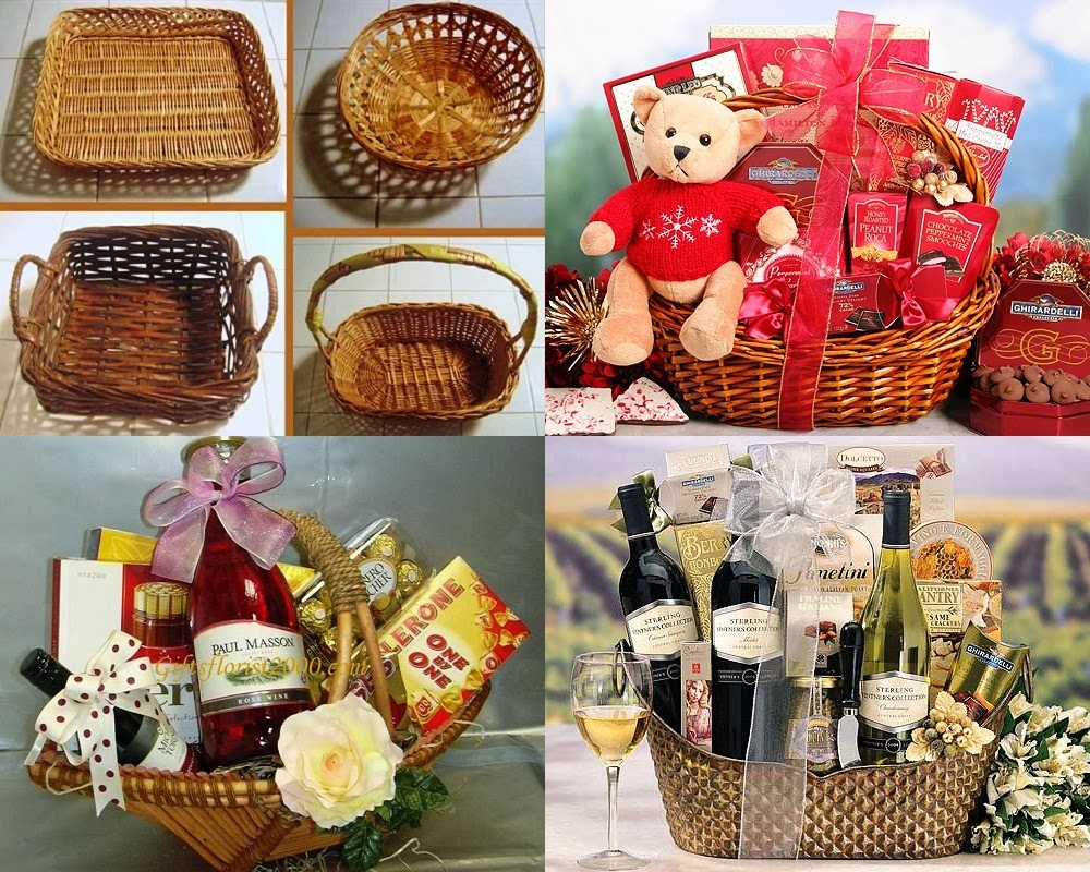 Starting A Small Business From Home Ideas Part - 32: Starting A Gift Basket Business