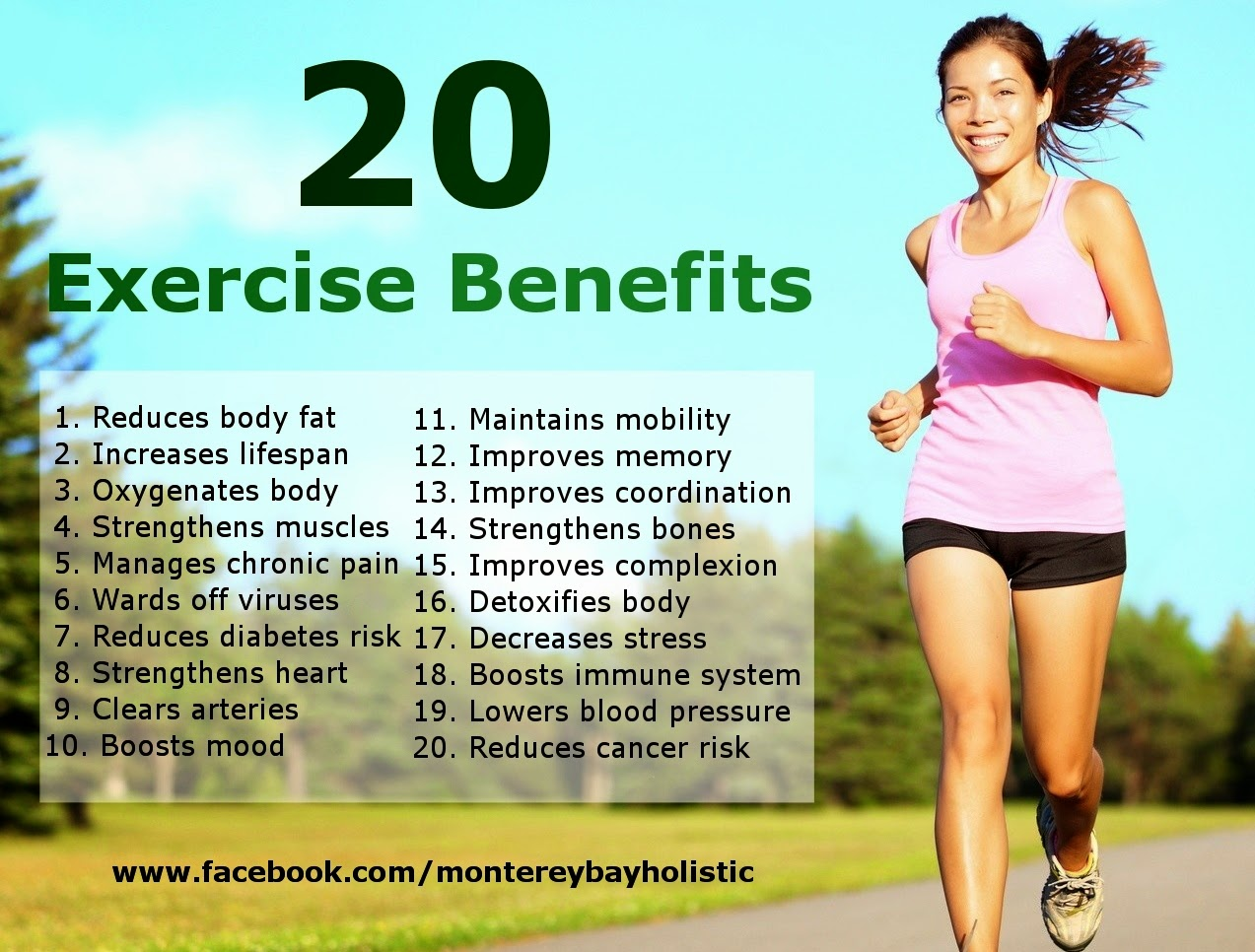 Importance Of Exercising - Lessons - Tes Teach