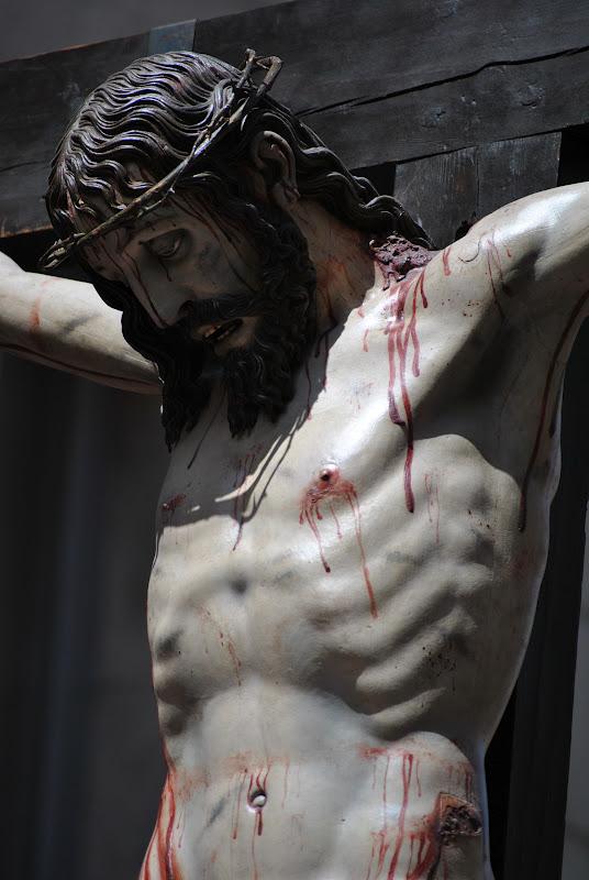 L`ESPAGNE – MOEURS ET PAYSAGES - avec les traditions catholiques de ce pays DSC_6712