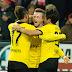 Dortmund volta a vencer, bate o Mainz e se mantém em segundo