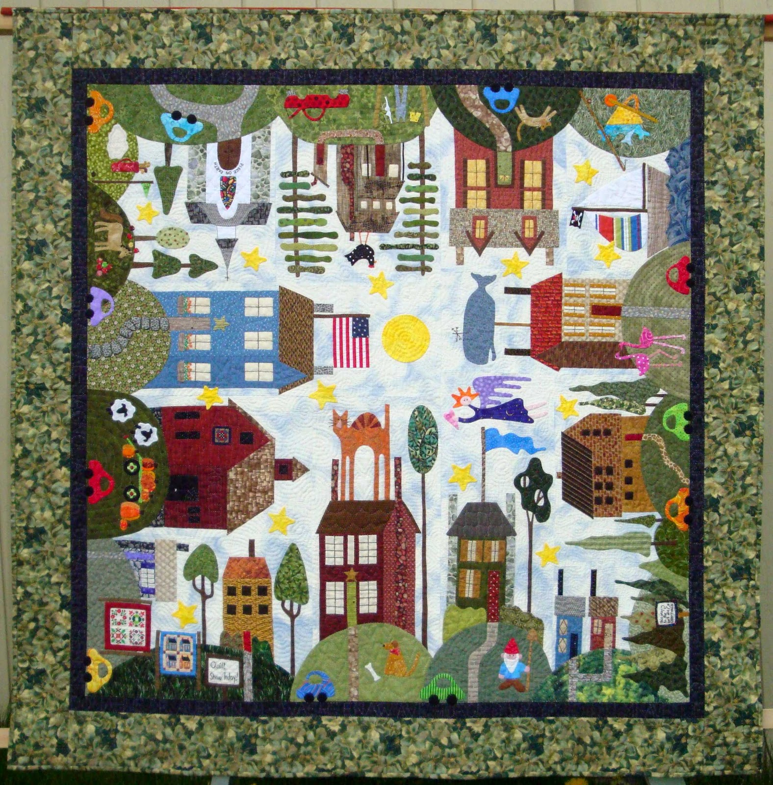 Come Quilt (Sue Garman): New Projects, Auctions, Old Quilts... and ... : sue garman quilt patterns - Adamdwight.com