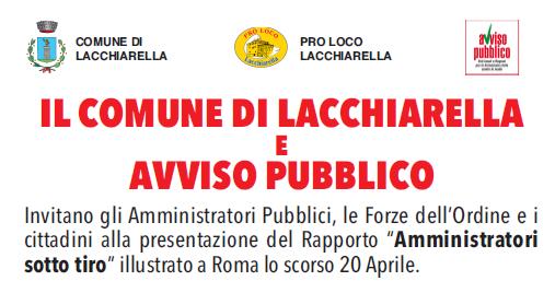 24.5 - Lacchiarella