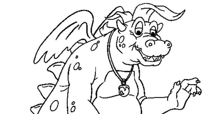 Coloring Amp Activity Pages Quetzal Coloring Page