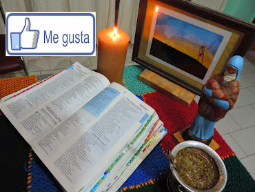... Leamos el Evangelio del Día ...