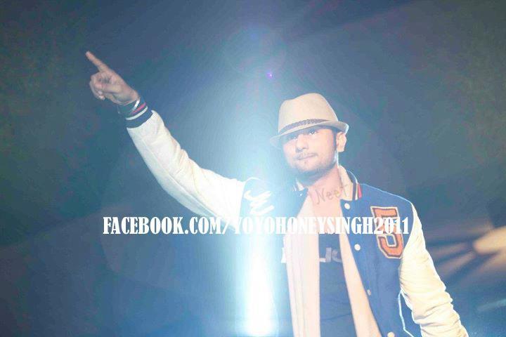 Honey Singh Latest Awe...