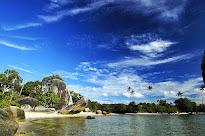 pantai tanjong tinggi