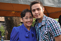 The Healing Vilma Santos and Martin del Rosario