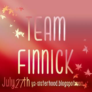 Vote for Finnick!