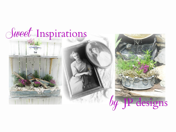 Sweet Inspirations by JP designs