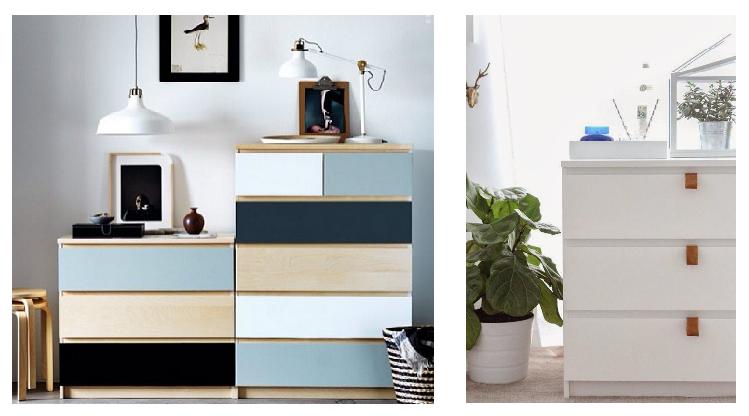 Wix list personaliza tus muebles de ikea for Mueble estanteria ikea