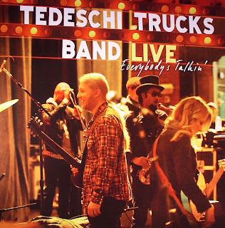 Everybody's Talkin' - Tedeschi Trucks Band