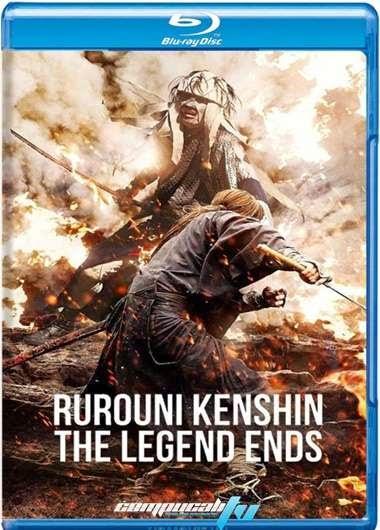 Rurouni Kenshin: La leyenda termina 1080p Latino