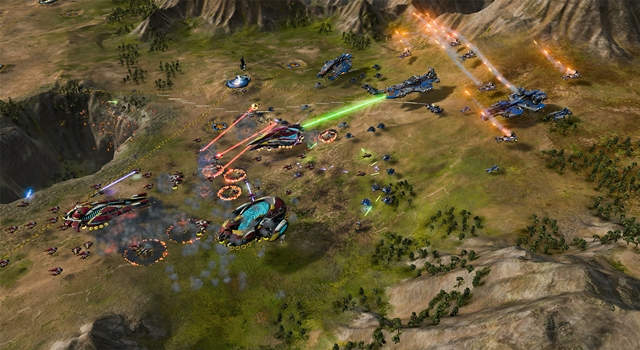 Ashes Singularity PC IMG 003