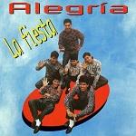 Alegría LA FIESTA 1997