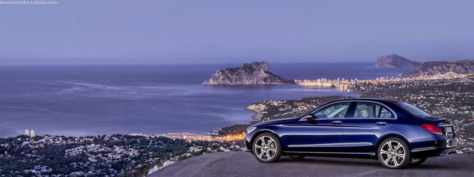 El nuevo Mercedes-Benz Clase C ya tiene precios en España