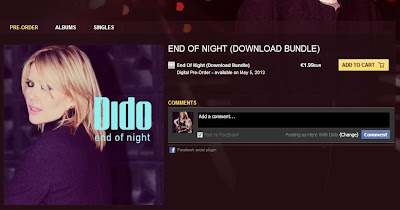 download end of night remixes video videoclip dido