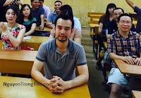 Nguyễn Trọng Thơ - học đại học để làm gì