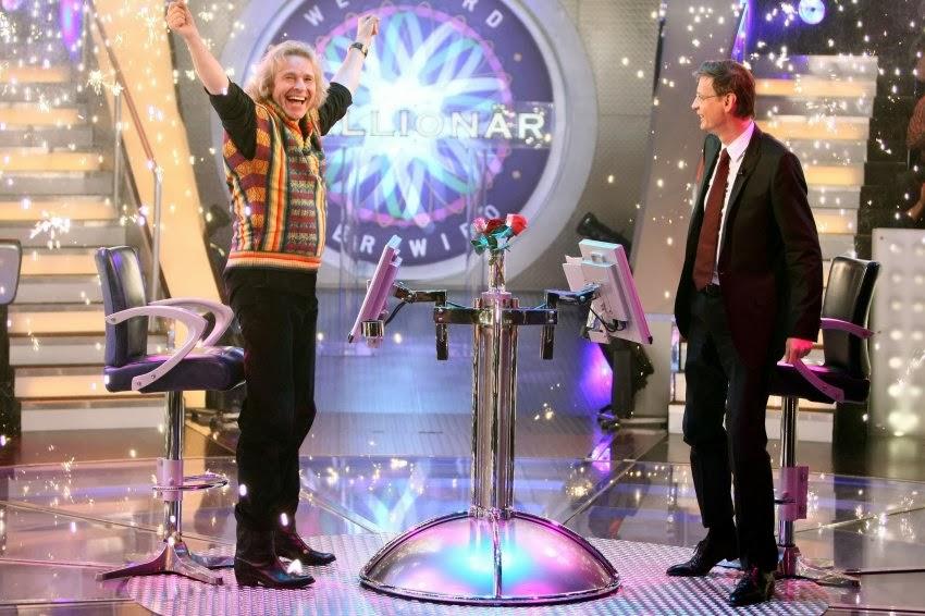 2. Promi-Millionär - Thomas Gottschalk - 18.11.2008 - 17. Prominenten-Special