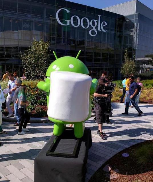 Google resmi umumkan Android v6.0 Marshmallow, versi developer sudah bisa dicicipi ponsel Nexus