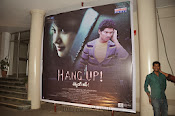 Hang up Movie Audio launch photos-thumbnail-1