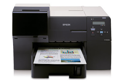 Epson B-500DN Driver Download