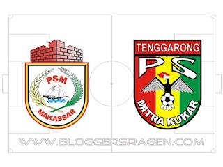 Prediksi Pertandingan PSM Makassar vs Mitra Kukar