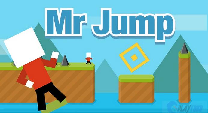cara memenangkan bermain mr jump