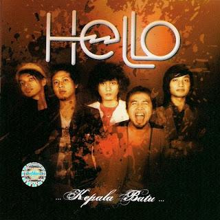 hello album kepala batu