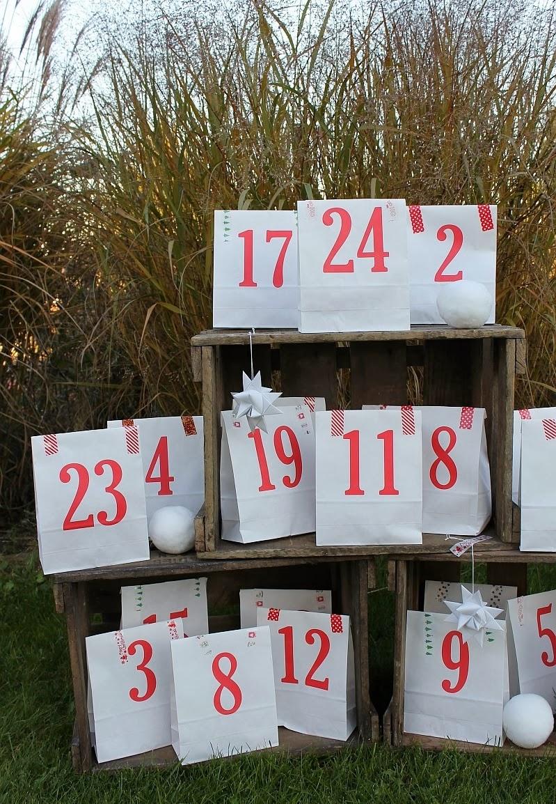 Tinkas welt last minute adventskalender for Nanu nana weihnachten