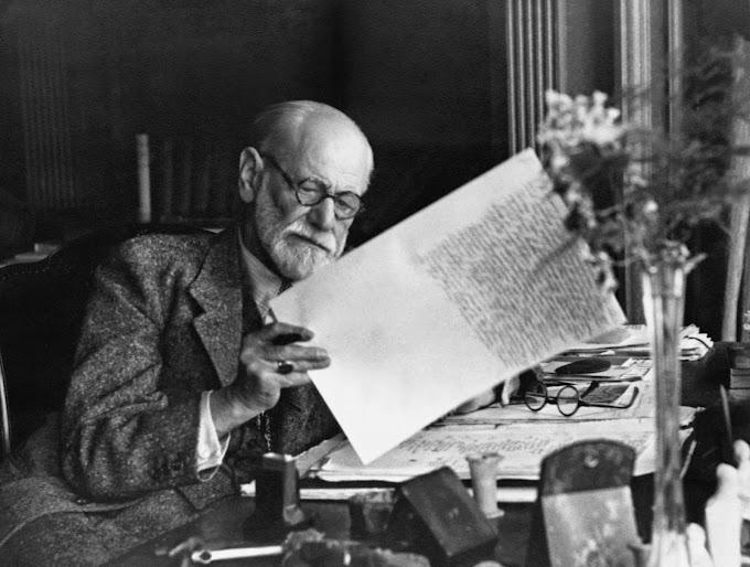 Tư tưởng triết học của Freud