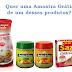 Amostras Grátis - Alimentos Ajinomoto