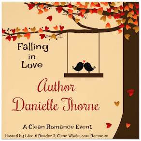 Falling in Love featuring Danielle Thorne – 21 September