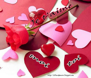 sms love - sms d'amour