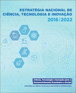 Estratégia Nacional de Ciência, Tecnologia e Inovação 2016 - 2022