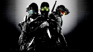 Three Fighters