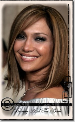 Jennifer Lopez Hairstyles - Celebrity Hairstyles