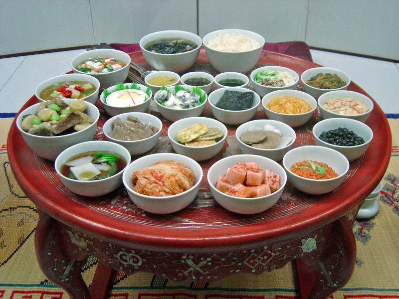 Korean food and why it is so great part 1 koreabridge i often label korean food as one of the significant plus points to living in korea in my posts but i am regularly amazed how so many people come back to me forumfinder Images