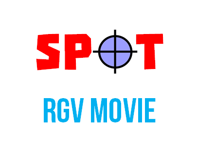 SPOT MOVIE POSTER RGV
