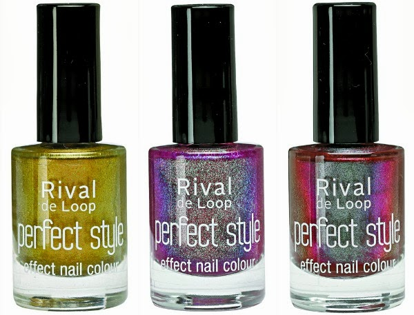 Rival de Loop Perfect Style LE Effect Nagellack
