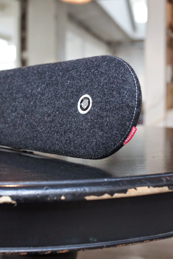 Blog tour Amsterdam - Great sound from Libratone