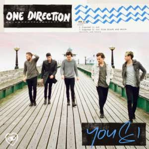 ONE DIRECTION LYRICS - You & I | You and I